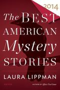 Best American Mystery Stories 2014