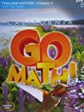 California Go Math! Common Core Grade 4 Teacher Edition Chapter 3