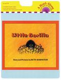 Little Gorilla Book and CD