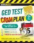CliffsNotes GED TEST Cram Plan Second Edition
