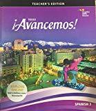 Avancemos! Spanish 3 Texas Teacher's Edition