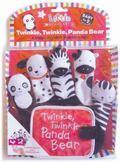 Twinkle, Twinkle, Panda Bear