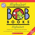 Alphabet (My First Bob Books Series)