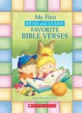 My First Read And Learn Favorite Bible Verses