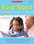 Fast Start: Getting Ready to Read: A Research-Based, Send-Home Literacy Program With 104 Rep...