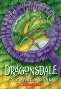 Dragonsdale Book 1