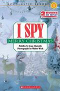 I Spy Merry Christmas