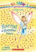 Harriet the Hamster Fairy (Pet Fairies Series #5)