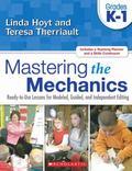 Mastering the Mechanics K 1