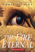The Fire Eternal (Last Dragon Chronicles)