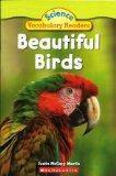 Beautiful Birds - Science Vocabulary Readers