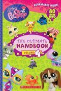 Ultimate Handbook: Volume 4