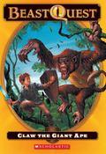 Claw The Giant Ape (Beast Quest Series #8)