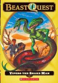 Vipero The Snake Man (Beast Quest Series #10)