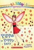 Pippa the Poppy Fairy (Petal Fairies Series #2)