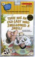 There Was an Old Lady Who Swallowed a Shell
