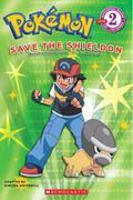 Pokemon: Sinnoh Reader #2