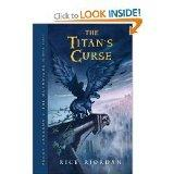 The Titan's Curse (Percy Jackson and the Olympians, No. 3)