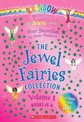Jewel Fairies Coll, Vol. 1