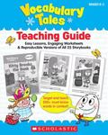 Vocabulary Tales: 25 Read Aloud Storybooks That Teach 200+ Must-Know Words to Boost Kids' Re...