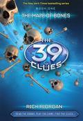 Maze of Bones (The 39 Clues Series #1)