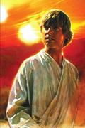 A New Hope: The Life of Luke Skywalker