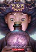 The Genie King (Secrets Of Droon Special Edition)