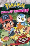World of Sinnoh