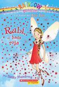 Rubi, El Hada Roja (Ruby The Red Fairy)