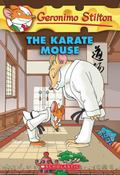 The Karate Mouse (Geronimo Stilton)
