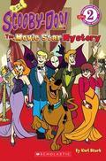 Movie Star Mystery (Scooby-doo Reader Level 2)