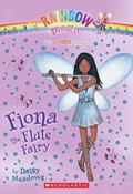Fiona The Flute Fairy (Music Fairies)