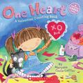 One Heart (Valentine Counting Books)