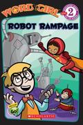 Robot Wars (Word Girl Reader Series #3)