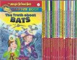 The Magic School Bus Chapter Book (20 Book Set)