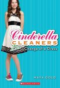 Change Of A Dress (Cinderella Cleaners)