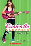 Rock & Role (Cinderella Cleaners)