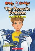 The Penguin Problem (Ready, Freddy!)