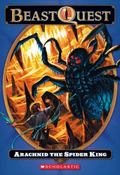 Arachnid: The Spider King (Beast Quest Series #11)