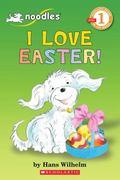 Noodles : I Love Easter!