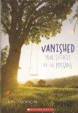 Vanished True Stories of the Missing