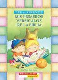 Mis Primeros Versiculos De La Biblia (Lee Y Aprende) (Spanish Edition)