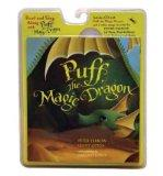 Puff, the Magic Dragon (Book and CD)