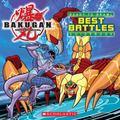Best Battles (Bakugan 8x8)
