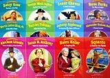 New Set 12 Levelled Biography Readers Scholastic Easy Reader Biographies Teachers Supplies R...