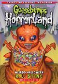 Weirdo Halloween: Special Edition (Goosebumps Horrorland)