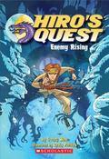 Enemy Rising (Hiro's Quest)