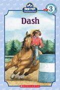 Stablemates: Dash (Scholastic Reader Level 3)
