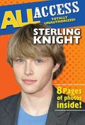 Sterling Knight (All Access)