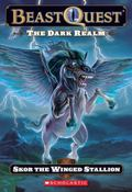 The Dark Realm: Skor The Winged Stallion (Beast Quest)